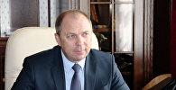 Председатель Следственного комитета Беларуси Иван Носкевич