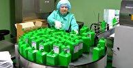 Производство асептических препаратов
