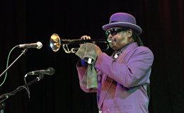 Джазмены из Чикаго выступили с концертом в Минске