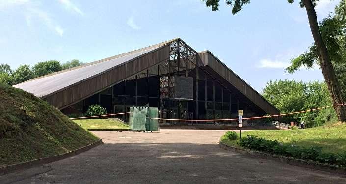 Археологический музей Берестье в Бресте
