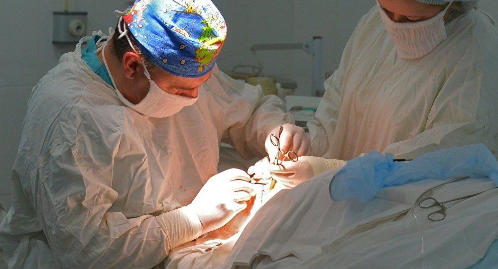 Пластическая операция