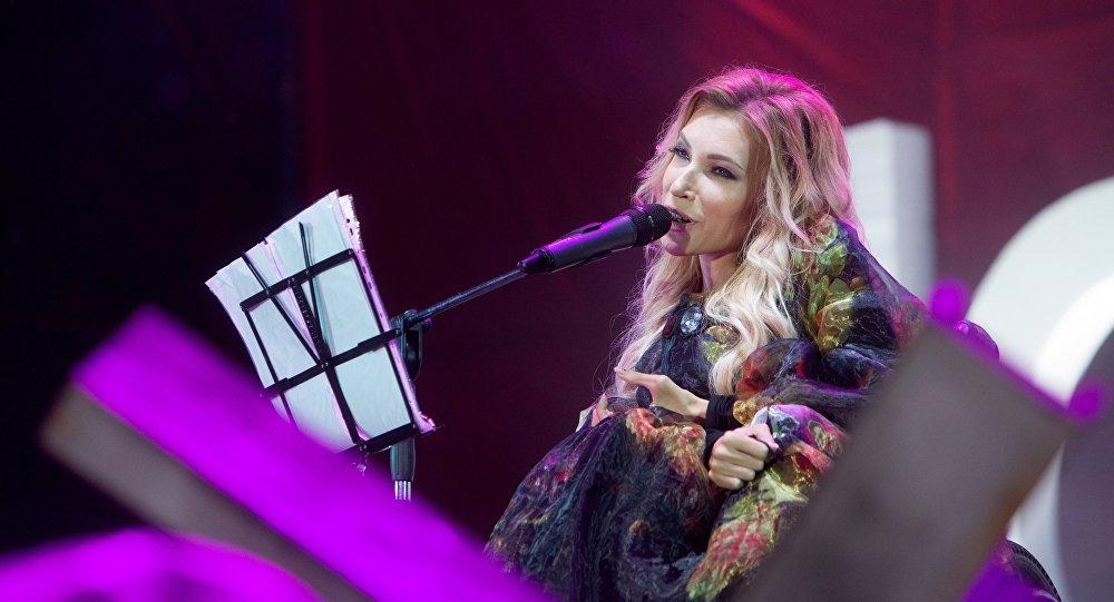 НОТУ ожидают санкции за«необеспечение» участия вЕвровидении Юлии Самойловой