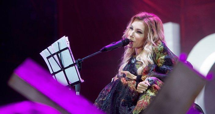 Украина обжаловала арест денежных средств за«Евровидение»