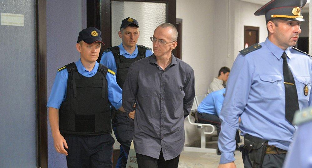 Суд над «батюшкой сосвастикой» начнется вМинске 29июня