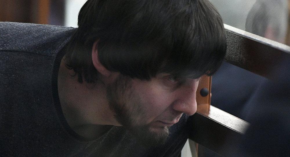 СКРФ продолжит расследование вотношении заказчика иорганизатора убийства Бориса Немцова
