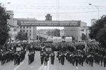 Празднование 30-летия освобождения Беларуси