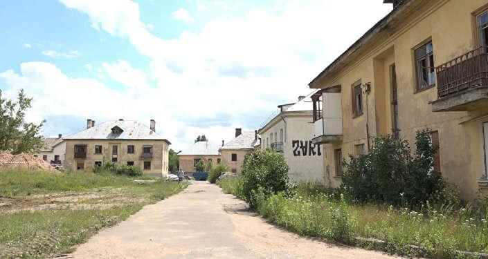 Опрос Sputnik: что минчане думают о сносе домов на Тракторном