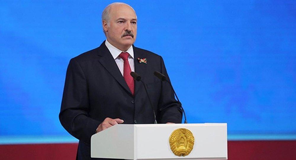 Владимир Путин обозначил символизм Дня независимости республики Белоруссии