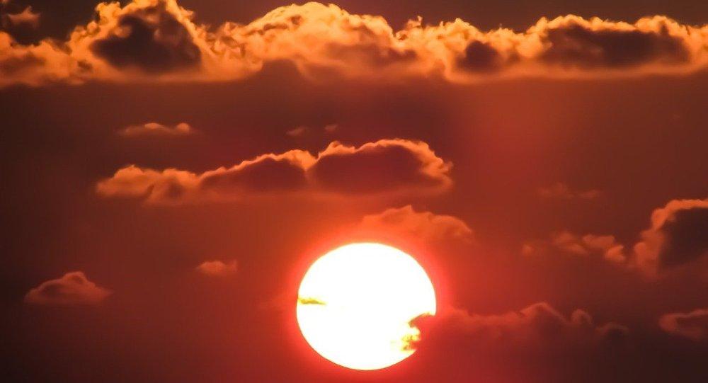 Сонца, архіўнае фота
