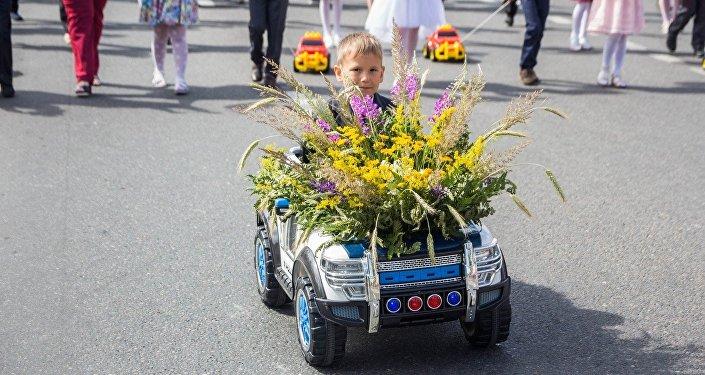 Парад вчесть Дня Независимости проходит вМинске