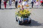 Как прошел День Независимости в Гродно