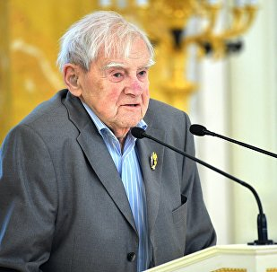 Пісьменнік Данііл Гранін