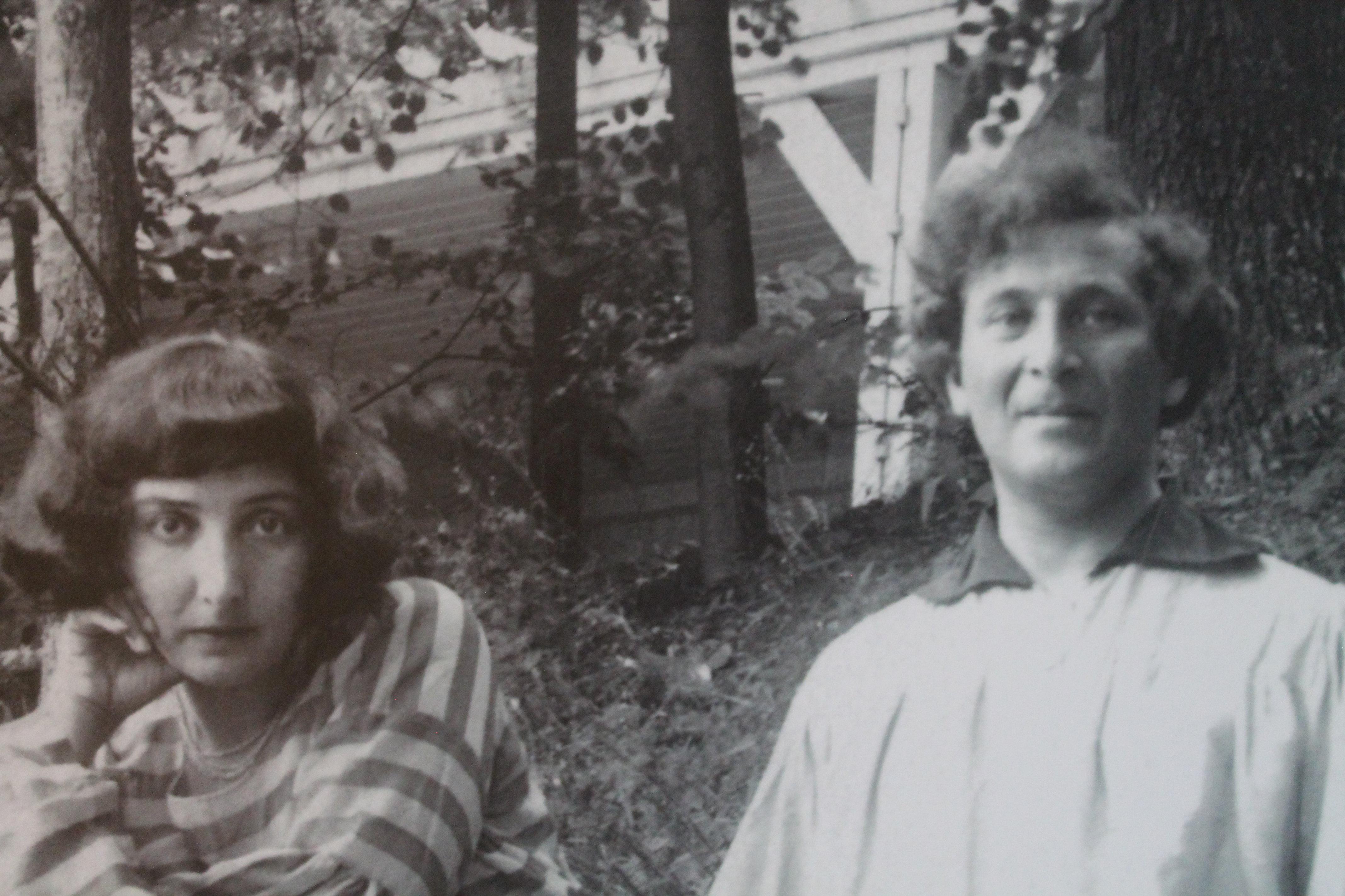 Марк и Белла Шагал