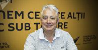 Председатель Белорусской общины Республики Молдова Юрий Статкевич