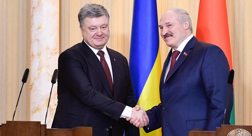 Лукашенко планирует вконце июля посетить Украинское государство