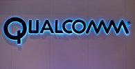 Логотип компании Qualcomm