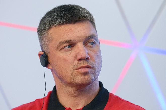 Пилот Сергей Вязович из команды МАЗ-СПОРТавто (MAZ-SPORTauto)