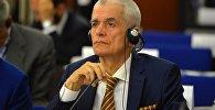 Депутат Государственной Думы Российской Федерации Геннадий Онищенко