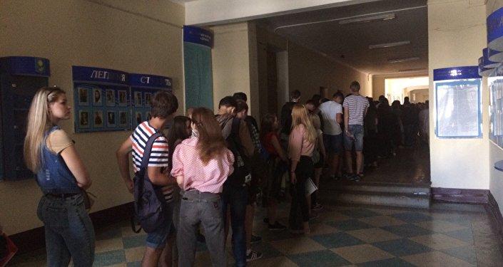 Белорусские университеты начали прием документов с12июля