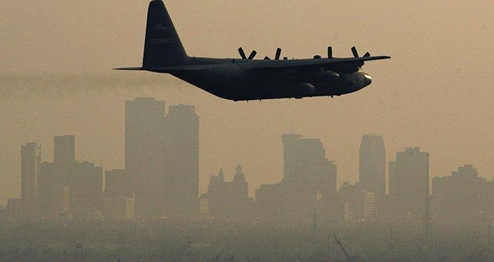 Видео ужасной посадки авиалайнера компании Ryanair попало вСеть