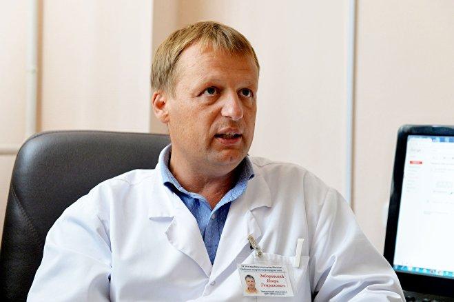 Врач-офтальмолог Игорь Заборовский уверен, что далеко не всегда в вопросах лазерной коррекции зрения следует идти на поводу у пациента