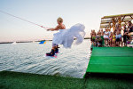 Фото - участник конкурса Стенина: Balazs Beli, Hungary. Wakewedding