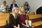 На скамье подсудимых — две учительницы, которые в день трагедии сопровождали детей