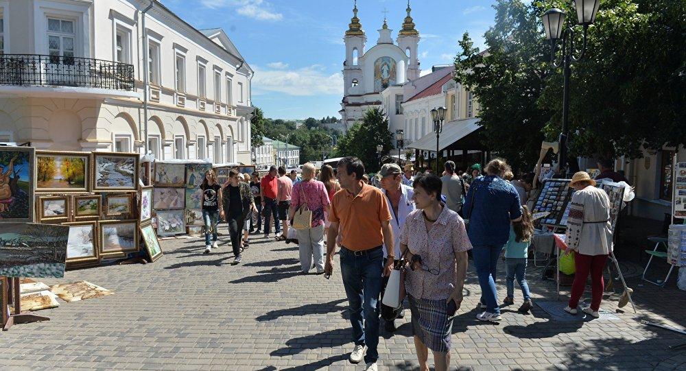 ВВитебске пройдет праздничное открытие «Славянского базара»