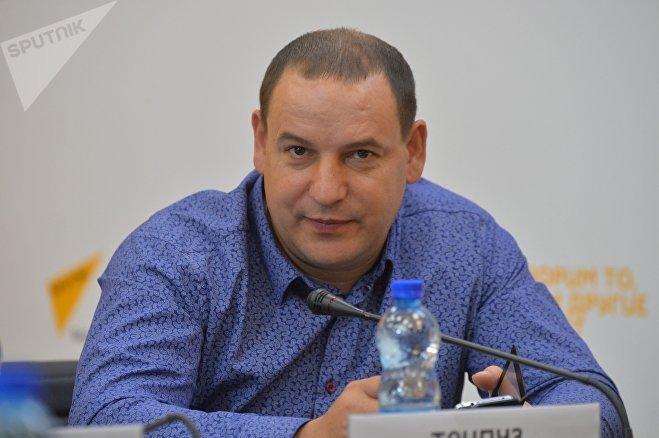 Продюсер фестиваля SHIMKO собирает друзей Василий Трипуз