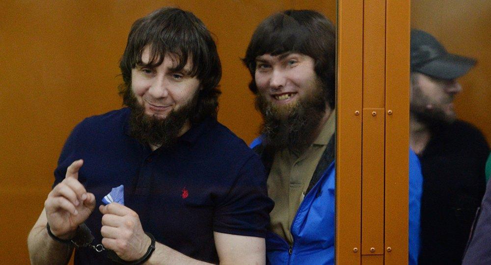 Защита фигурантов дела обубийстве Немцова обратится вЕСПЧ