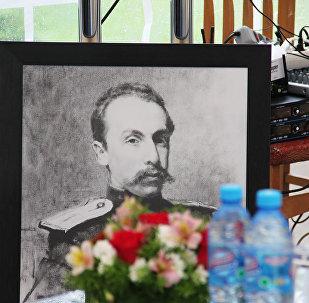 Министр культуры о будущем Музея-усадьбы Репина под Витебском