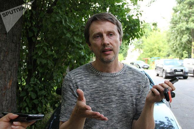 Нынешнее состояние Осмоловки в большей мере зависит от самих жителей, от отношения к месту, где живешь, считает местный житель Андрей Новик