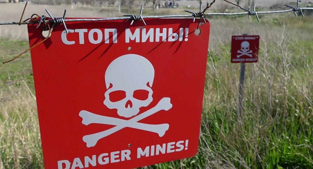 Всекторе «Мариуполь» задержаны несколько пособников боевиков «ДНР»