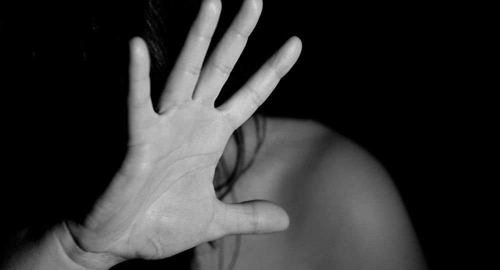 Деловую женщину похитили и связали фото 39-728