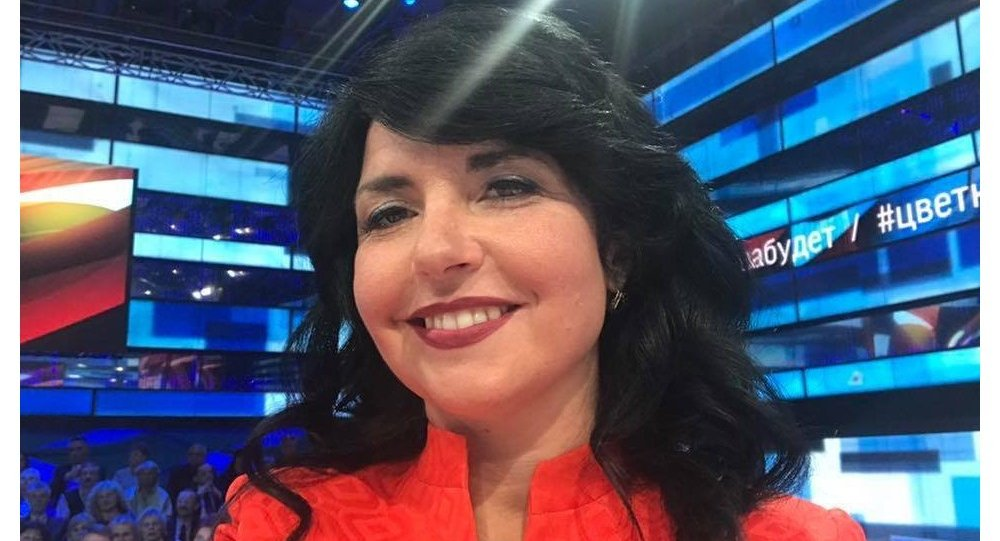 Янина Соколовская