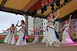 Горячие танцы, workout и брейк-данс – на Славянке фэст субкультур