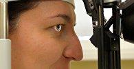 Осмотр у офтальмолога - выбор линз