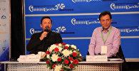 Стас Михайлов о Солодухе и белорусском баянисте Воронко