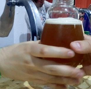 Минский фестиваль крафтового пива
