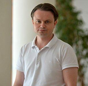 Станислав Андросик