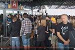 Концерт не состоялся: как поклонники Depeche Mode ждали у Минск-Арены