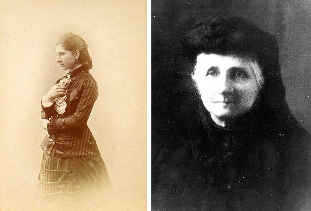 Мария Магдалена Радзивилл