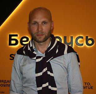 Генеральный директор компании Царь-мед, общественный деятель Юрий Редьков