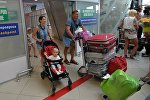 Рейс Турецких авиалиний прибыл в Минск