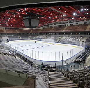 Спортивный комплекс Чижовка-Арена