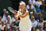 Белорусская теннисистка Виктория Азаренко, архивное фото