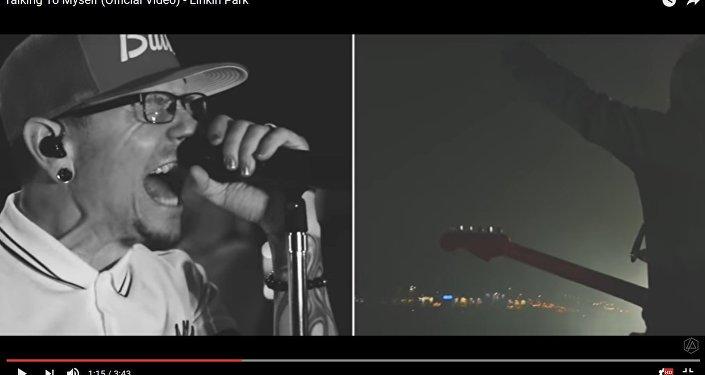 Солиста группы Linkin Park отыскали мертвым вКалифорнии