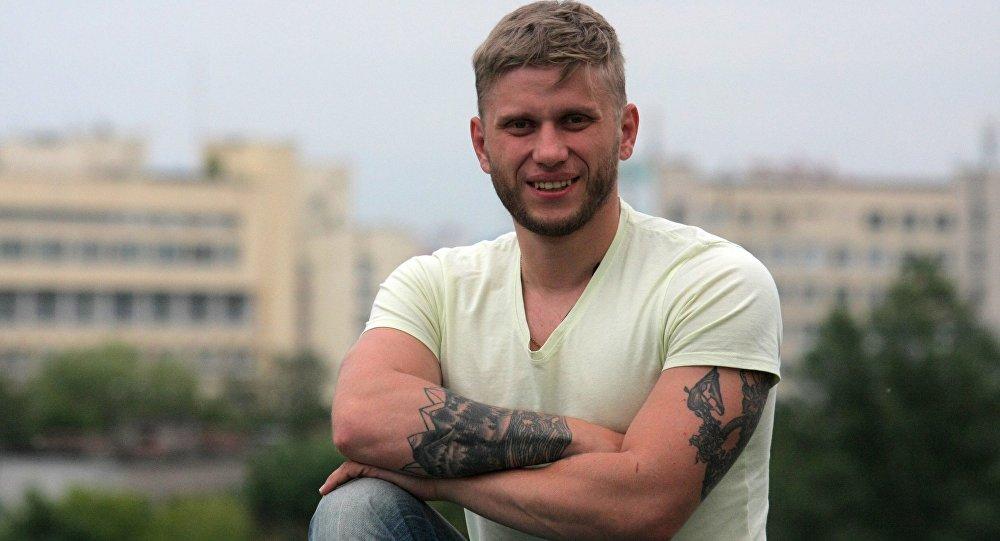 Максим Костьян