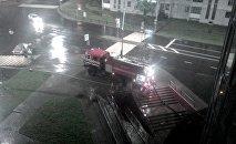 Потоп в Пинске