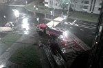 Патоп у Пінску